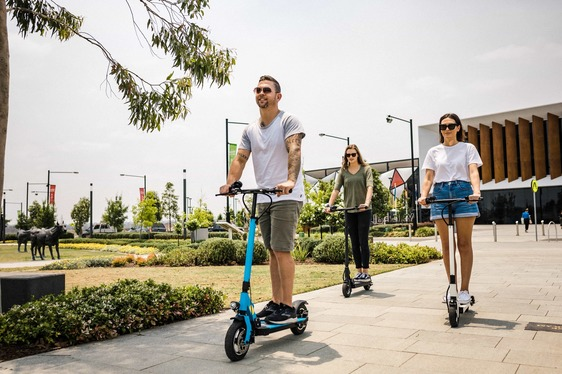 Common Frequently Asked Questions About Electric Scooters