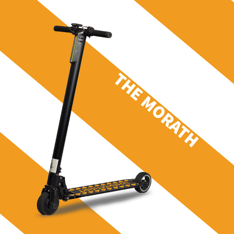 Morath Scooter