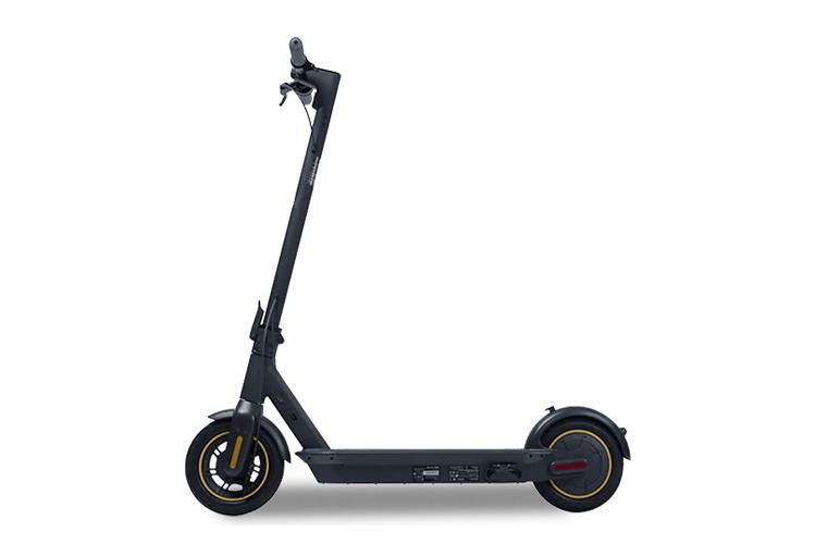 Segway Ninebot Max Scooter Rental Image