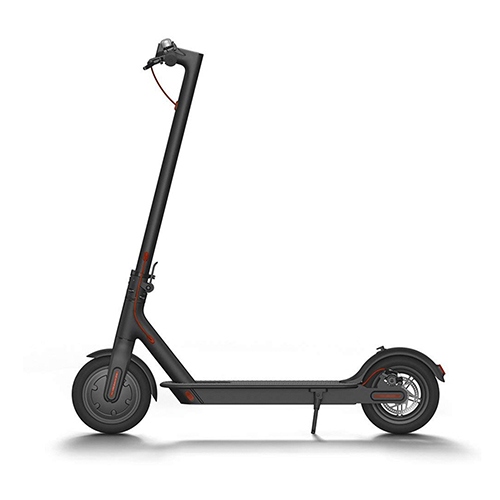 The Xiaomi M365 Scooter