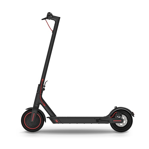 The Xiaomi Pro Scooter